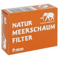 filtre pipa 9mm